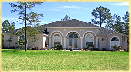 Home Builder In Citrus Hills And Terra Vista In Hernando